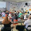 """Проект """"Обучения на учителите в България"""" за програмиране, ИТ и дигитални умения"""